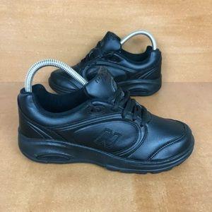 New Balance 812 Walking Shoe Rollbar WW812BK
